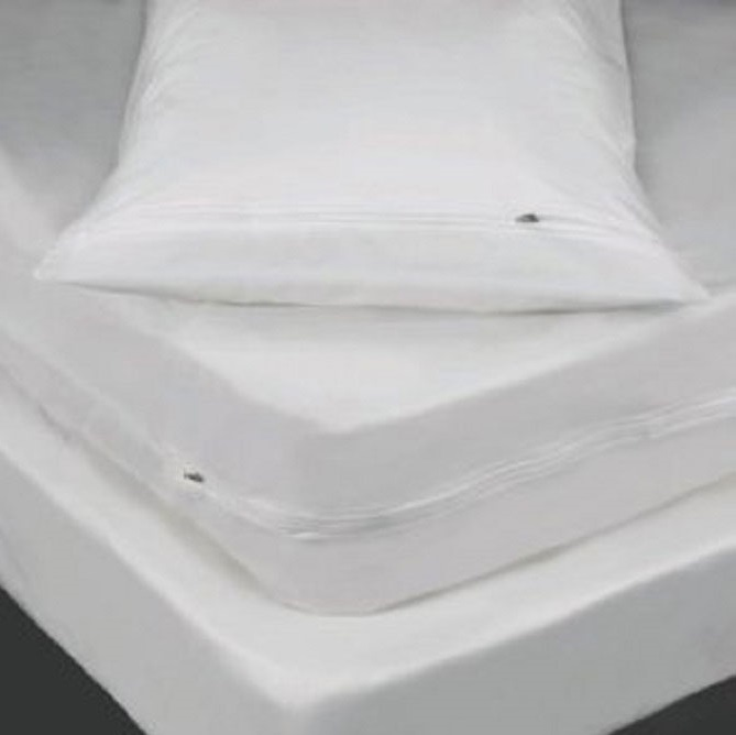 Futon Bed Bug Proof Mattress Cover By Bargoose Textiles