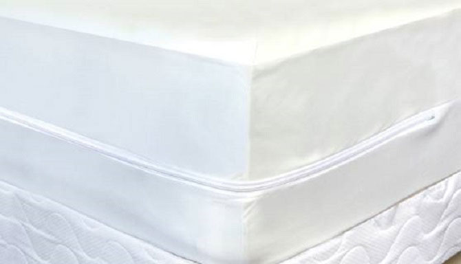 Kleen Cover Bed Bug Mattress Covers Up To 15 Depth by Hospitel