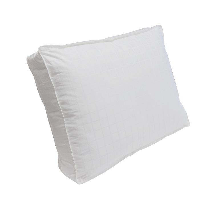 beyond down side sleeper pillow by carpenter