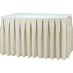 Table Skirts & Table Clips