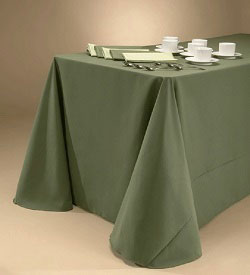 Cottunique Tablecloths by Tablecloth Co.
