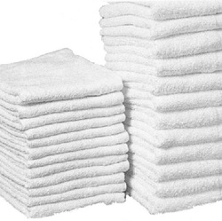 Healthcare Bath Towels