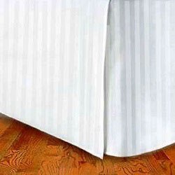 Magnificence Bed Skirt by 1888 Mills