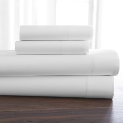 HygroCotton T-400 Bed Sheets by Welspun Hospitality