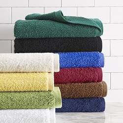 Millennium Towel Collection by 1888 Mills