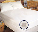 Vinyl Mattress Protection