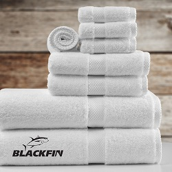 Blackfin Towel Collection