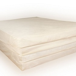 Non-Woven Zippered Box Spring Cover by Hospi-Tel