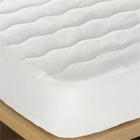 4.5 Oz. Contract Elite Mattress Pad by Carpenter Co.